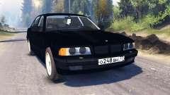 BMW 750Li (E38) v2.0