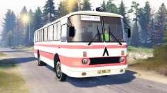 ЛАЗ-699Р v2.0