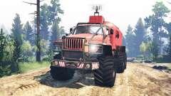 Урал-4320 Полярник v4.0