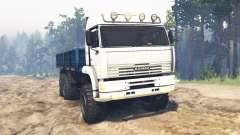 КамАЗ-65221 v2.0