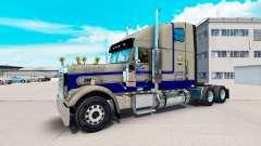 Скин Leavitts на тягач Freightliner Classic XL