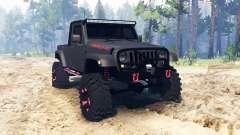 Jeep Wrangler JK8