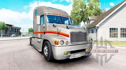 Freightliner Century v4.0 для American Truck Simulator