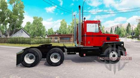 Scot A2HD для American Truck Simulator