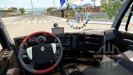 Renault Premium v2.2 для Euro Truck Simulator 2