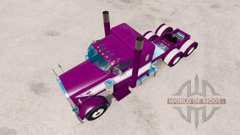 Peterbilt 351 [edited] для American Truck Simulator