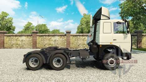 МАЗ-64227 v1.9 для Euro Truck Simulator 2