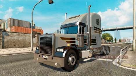 Сборник грузового транспорта для трафика для Euro Truck Simulator 2