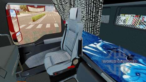 MAN TGA 18.430 для Euro Truck Simulator 2