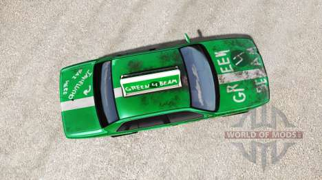 Gavril Grand Marshall [derby] для BeamNG Drive