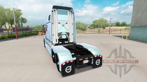 Volvo VNL 670 v1.4 для American Truck Simulator