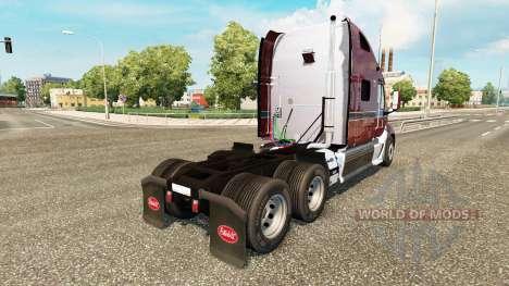 Peterbilt 387 v1.5 для Euro Truck Simulator 2