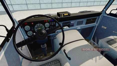 FSC Star 200 v1.3 для Euro Truck Simulator 2
