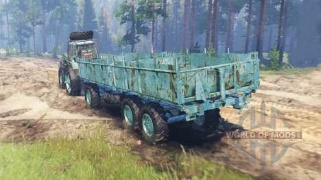 МТЗ-82-02 для Spin Tires