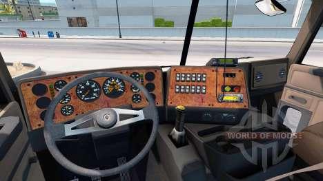 International Eagle 9800i для American Truck Simulator