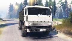 КамАЗ-43114 v2.0