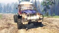 Урал-375 Триал v2.0