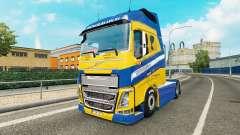 Тюнинг для Volvo