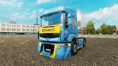 Тюнинг для Renault Premium