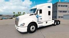 Скин Celadon Trucking на тягач Kenworth