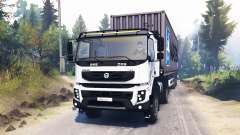 Volvo FMX 400