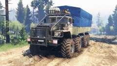 Урал-375 [добрыня] v2.0