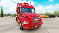 Iveco Strator (PowerStar) [fixed]