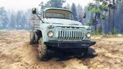 ГАЗ-52 4x4