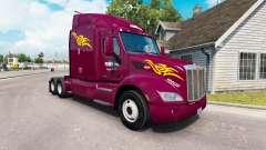 Скин Prime Inc. на тягач Peterbilt