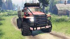 Урал-4320 Полярник v12.0