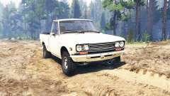 Datsun 510 [pickup]