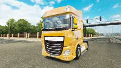 DAF XF 510 Super Space Cab v1.1