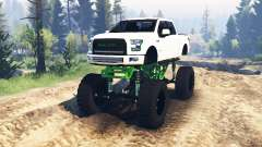 Ford F-150 [zombie edition] v2.0