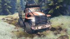 Урал-4320 Полярник v13.0