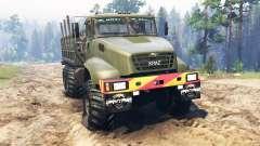 КрАЗ-65032