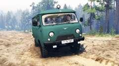УАЗ-39621