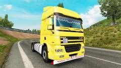 DAF CF 85 v2.0