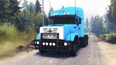 ЗиЛ-4331 6x6