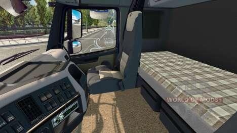 Volvo FM13 v1.2 для Euro Truck Simulator 2