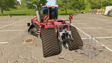 Case IH Quadtrac 620 Turbo NOS Hardcore Prototyp для Farming Simulator 2017