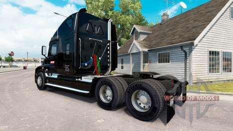 Скин Smith на тягачи для American Truck Simulator