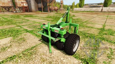 Kotte FRP 145 для Farming Simulator 2017