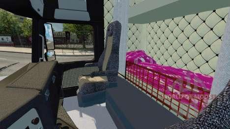 МАЗ-6440 2011 для Euro Truck Simulator 2