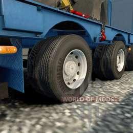 Моды Для Euro Truck Simulator 2 1.16.2 Тюнинг