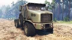 Oshkosh M1070 HET v2.0