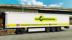 Скин Vancranenbroek на полуприцепы