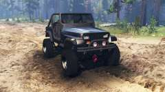 Jeep YJ 1987