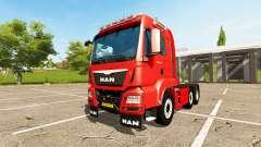 MAN TGS 18.440 6x4-4