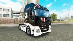 Скин Limited Edition на тягач Iveco