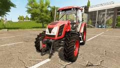 Zetor Proxima Power 120 [pack]